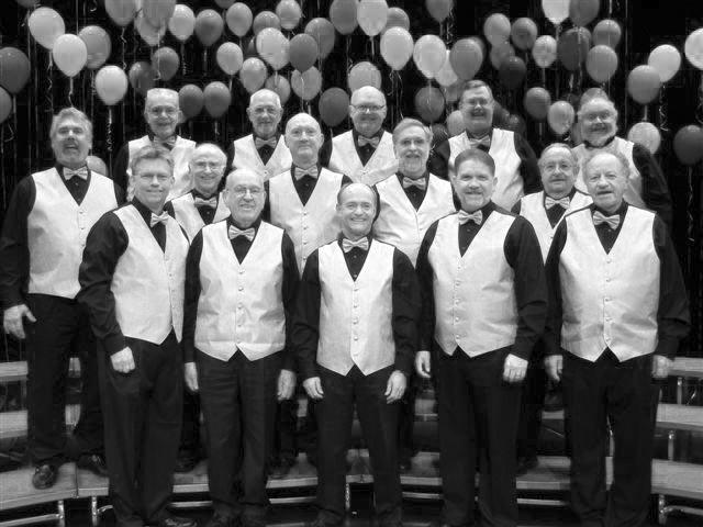 Gold Coast Chorus